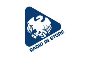 RADIO IN STORE